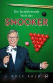 Die faszinierende Welt des Snooker (eBook, ePUB)