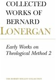 Early Works on Theological Method 2 (eBook, PDF)