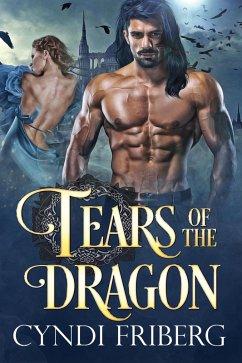 Tears of the Dragon (eBook, ePUB)