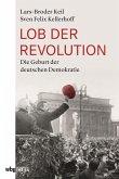 Lob der Revolution (eBook, PDF)