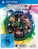 Danganronpa V3: Killing Harmony (PlayStation Vita)