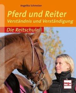 Pferd und Reiter (Mängelexemplar)