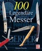 100 legendäre Messer (Mängelexemplar)