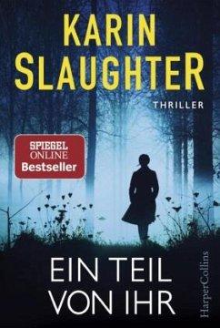 Ein Teil von ihr - Slaughter, Karin