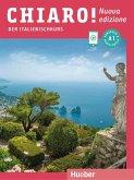 Chiaro! A1 - Nuova edizione/ Kurs- und Arbeitsbuch mit Audios und Videos online