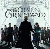 Phantast.Tierwesen 2: Grindelwalds Verbrechen/Ost