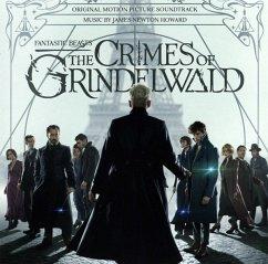 Phantast.Tierwesen 2: Grindelwalds Verbrechen/Ost - Newton Howard,James