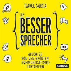 Die Bessersprecher (MP3-Download) - Garcia, Isabel