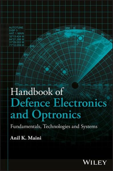 Handbook of Defence Electronics and Optronics (eBook, PDF)