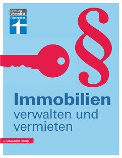 Immobilien verwalten und vermieten (eBook, ePUB) - Siepe, Werner