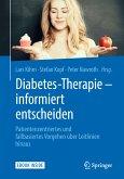 Diabetes-Therapie - informiert entscheiden (eBook, PDF)