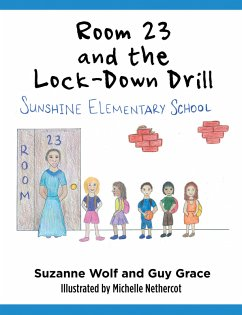 Room 23 and the Lock-Down Drill (eBook, ePUB)