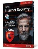 GD InternetSecurity 2019 1 PC, 1 CD-ROM