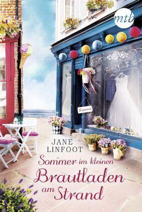 Buch-Reihe Brautladen