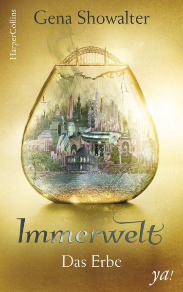 Buch-Reihe Immerwelt