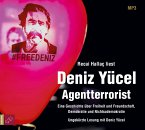 Agentterrorist, 1 MP3-CD