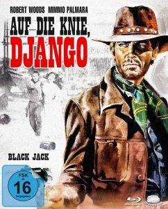 Auf die Knie, Django - Black Jack (+ DVD)