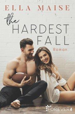 The Hardest Fall (eBook, ePUB) - Maise, Ella