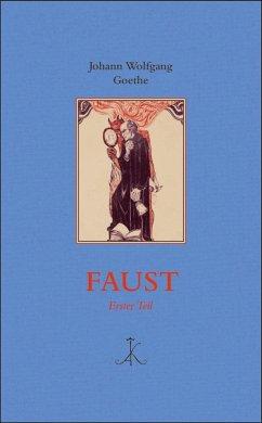 Faust (eBook, PDF) - Goethe, Johann Wolfgang von