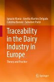 Traceability in the Dairy Industry in Europe (eBook, PDF)
