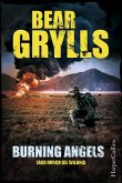 Burning Angels - Jagd durch die Wildnis / Will Jaeger Bd.2