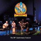 The 50th Anniversary Concert: 2cd/1dvd Digipak Edi