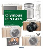 Kamerabuch Olympus PEN E-PL9 (eBook, PDF)