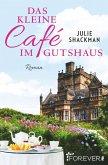 Das kleine Café im Gutshaus (eBook, ePUB)