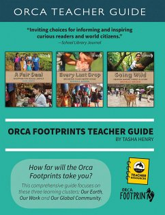 Orca Footprints Teacher Guide (eBook, PDF)