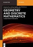 Geometry and Discrete Mathematics (eBook, ePUB)