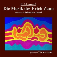Die Musik des Erich Zann (MP3-Download)