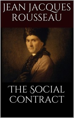 The Social Contract (eBook, ePUB)