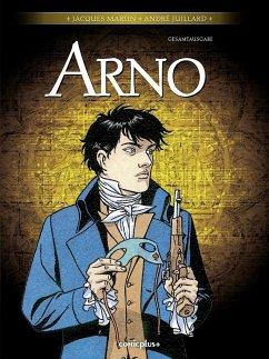 Arno - Gesamtausgabe - Martin, Jacques; Juillard, André