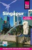 Reise Know-How Reiseführer Singapur