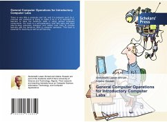 General Computer Operations for Introductory Co...