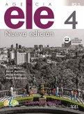 Agencia ELE 4 - Nueva edición / Arbeitsbuch mit Code