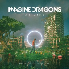 Origins (Deluxe Edt.) - Imagine Dragons