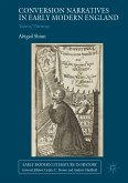 Conversion Narratives in Early Modern England (eBook, PDF)