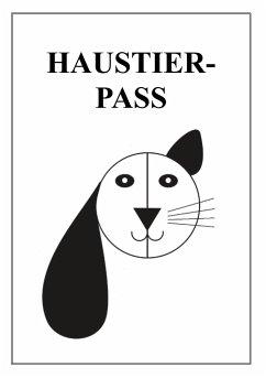Haustier-Pass