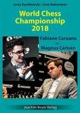 World Chess Championship 2018 - Caruana vs. Carlsen