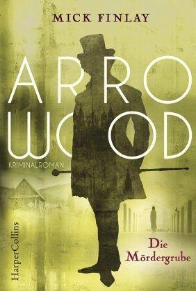 Buch-Reihe Arrowood