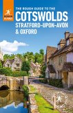 The Rough Guide to the Cotswolds, Stratford-upon-Avon and Oxford (Travel Guide eBook) (eBook, ePUB)