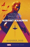 Alphabet Squadron (eBook, ePUB)
