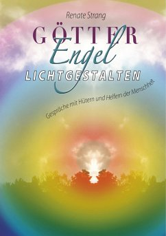 Götter, Engel, Lichtgestalten
