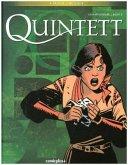Quintett - Gesamtausgabe 3