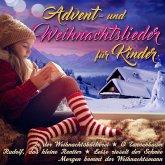 Advent-Und Weihnachtslieder Für Kinder