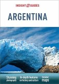 Insight Guides Argentina (Travel Guide eBook) (eBook, ePUB)
