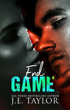 End Game (The Games Thriller Series, #3) (eBook...