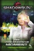Shadowrun: Der Vitruvianische Moment (eBook, ePUB)