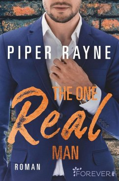 The One Real Man / Love and Order Bd.3 (eBook, ePUB)